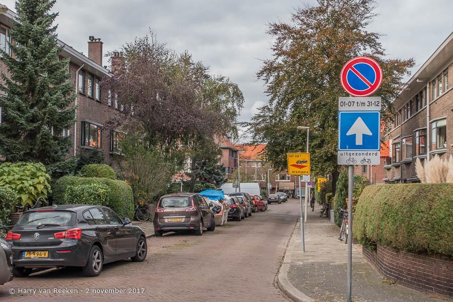 Sadeestraat - Benoordenhout -2