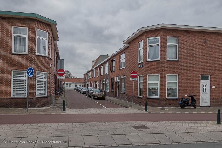 Schelvisstraat - Geuzen-Statenkwartier - 2