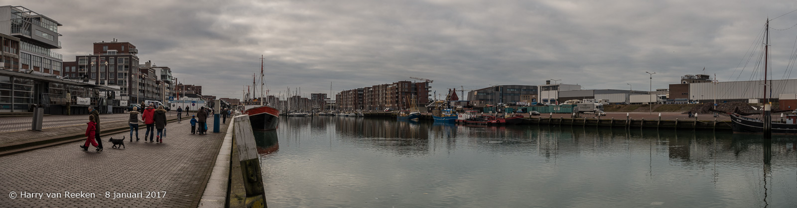 Haven Scheveningen-20-Pano