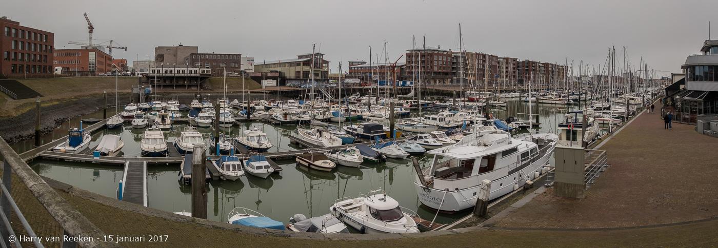 Tweede haven van Scheveningen-09-Pano