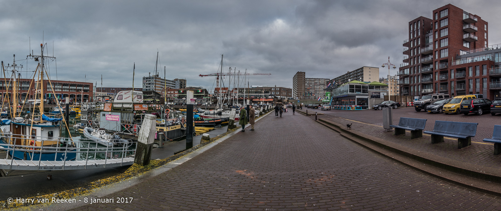 Haven Scheveningen-1-Pano
