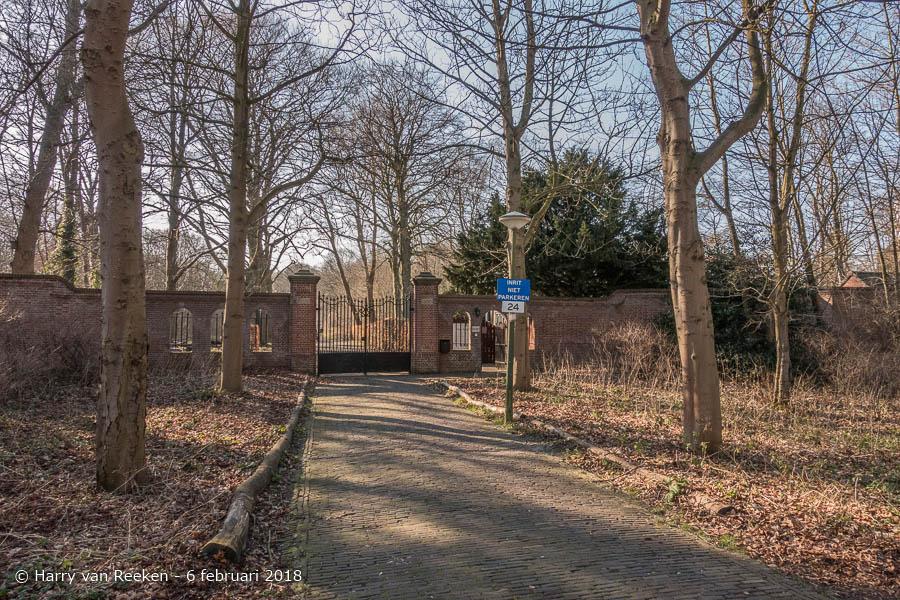 Scheveningseweg - Park Sorghvliet-wk10-2