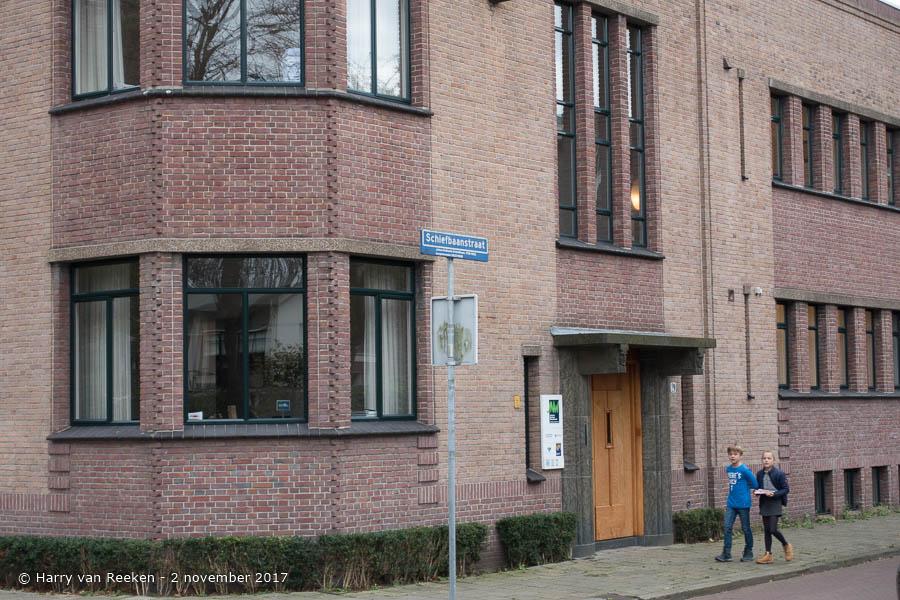 Schiefbaanstraat - Benoordenhout-1