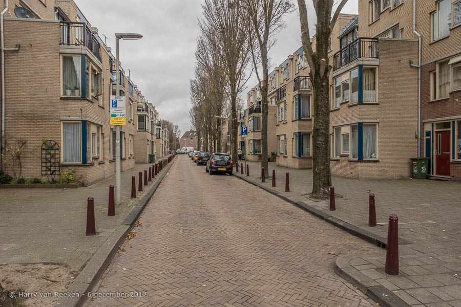 Scholstraat - Geuzen-Statenkwartier - 09
