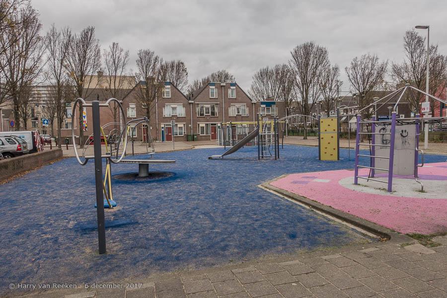 Scholstraat - Geuzen-Statenkwartier - 12