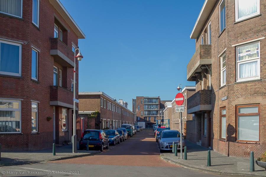 Schouwensestraat - 1