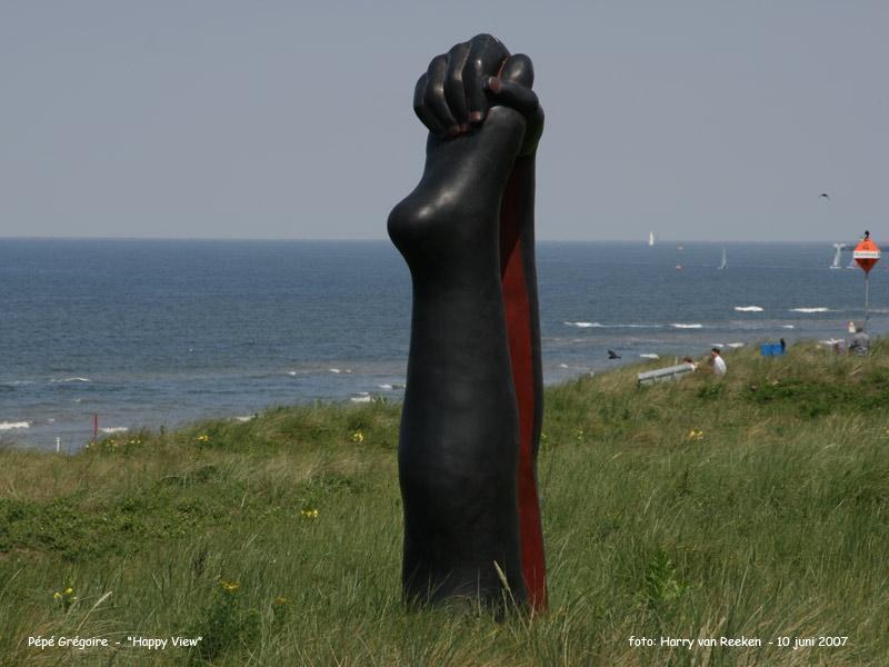 Pépé Grégoire - Happy View -2