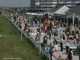 Boulevard - Kijkduin -2