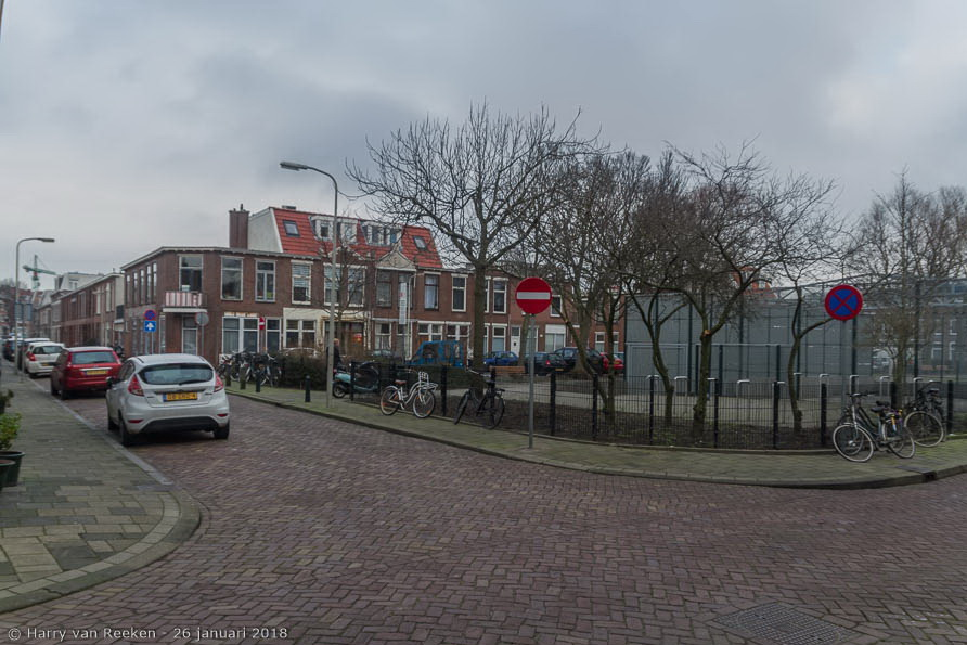 Sint Aldegondeplein, van- 1