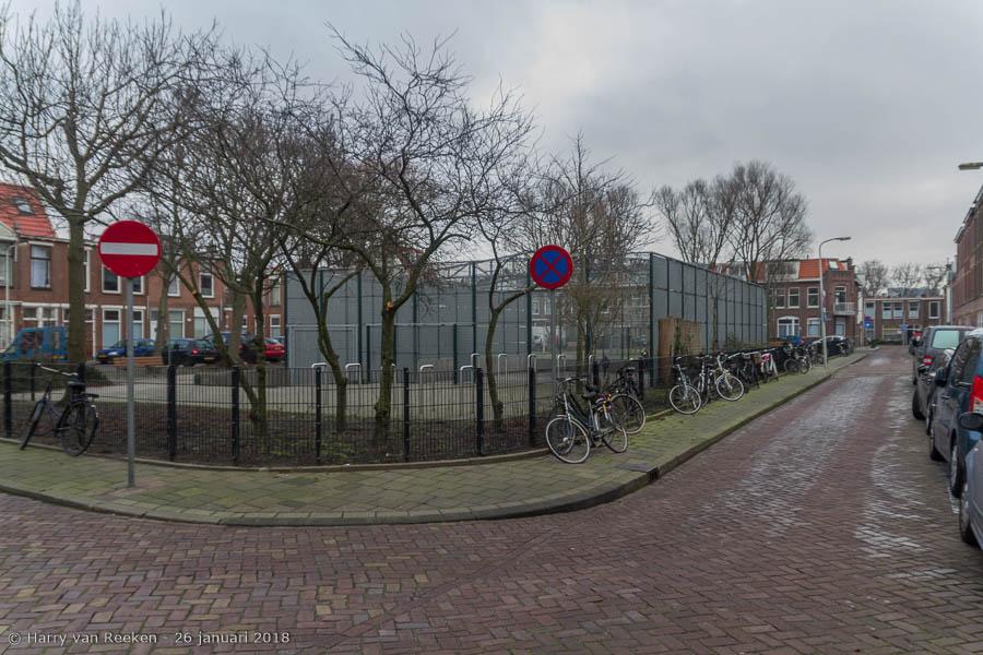 Sint Aldegondeplein, van- 2