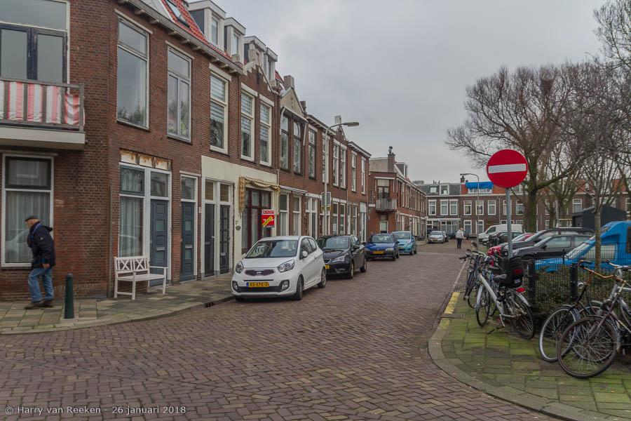 Sint Aldegondeplein, van- 4