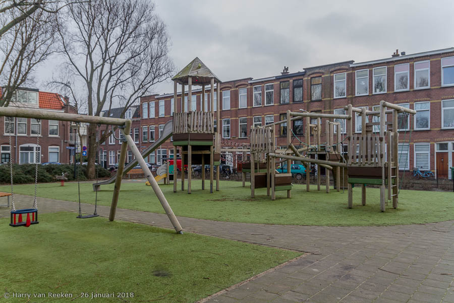 Sint Aldegondeplein, van- 6
