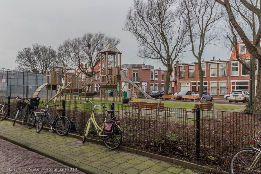 Sint Aldegondeplein, van- 7