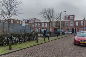 Sint Aldegondeplein, van- 5