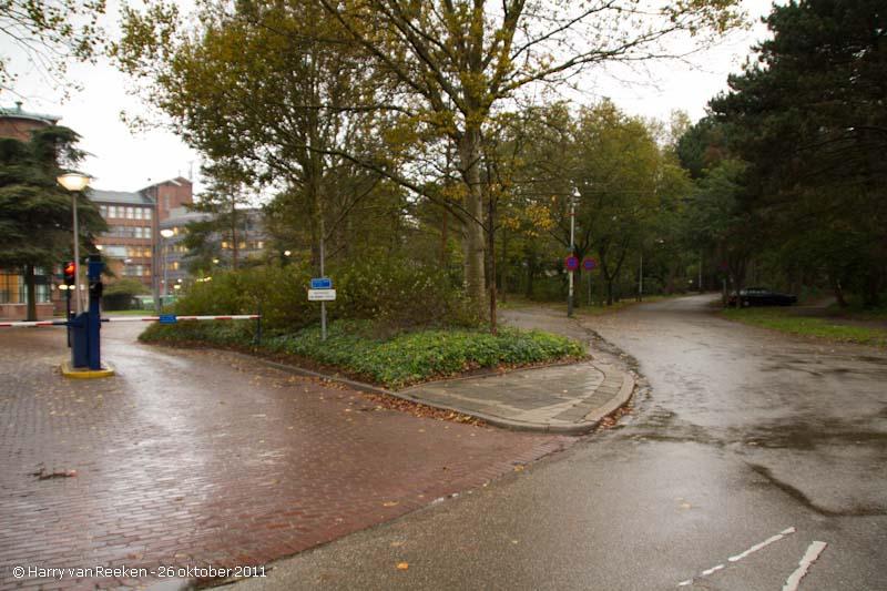 Sint Hubertusweg 17545