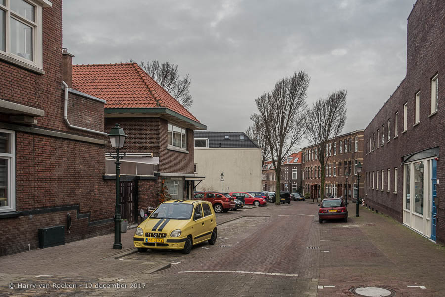 Sloepstraat - 1