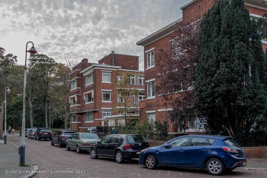 Soutelandelaan, van Benoordenhout-1