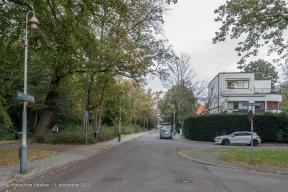 Soutelandelaan, van Benoordenhout-3