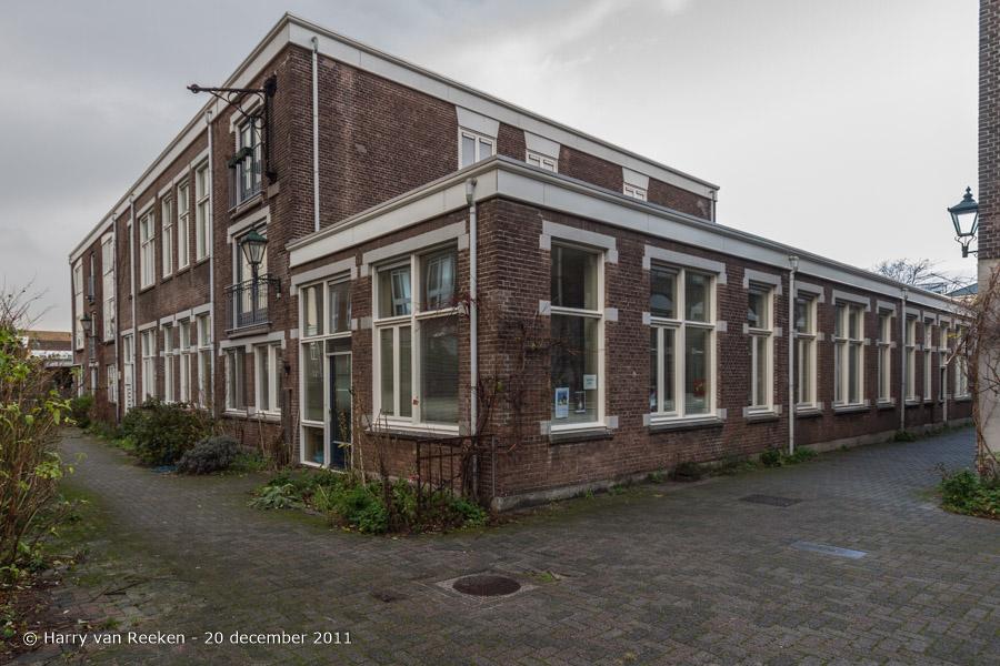 Spijkermakersstraat - De Waterspin-20111220-01