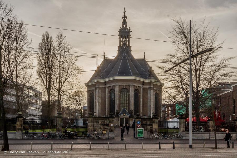 Spui-Nieuwe Kerk-2-HDR