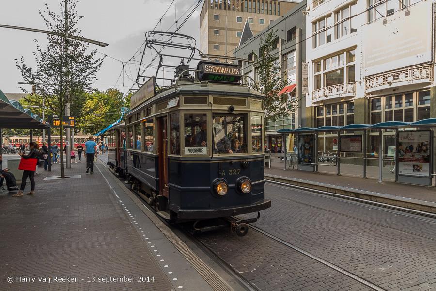 Spui - oude tram-13092014