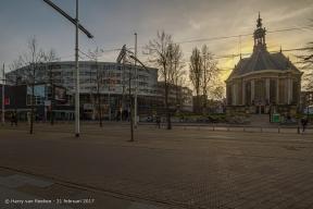 Spui-Nieuwe Kerk-theater aan het spui-1-bewerkt