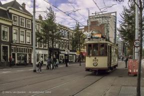 Spui-oude tram