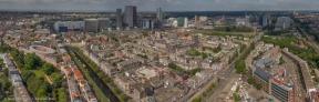 panorama Centrum - Stationsbuurt Rivierenbuurt-1