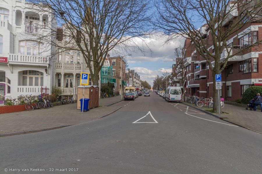 Stevinstraat - Badhuisweg (1 van 1)