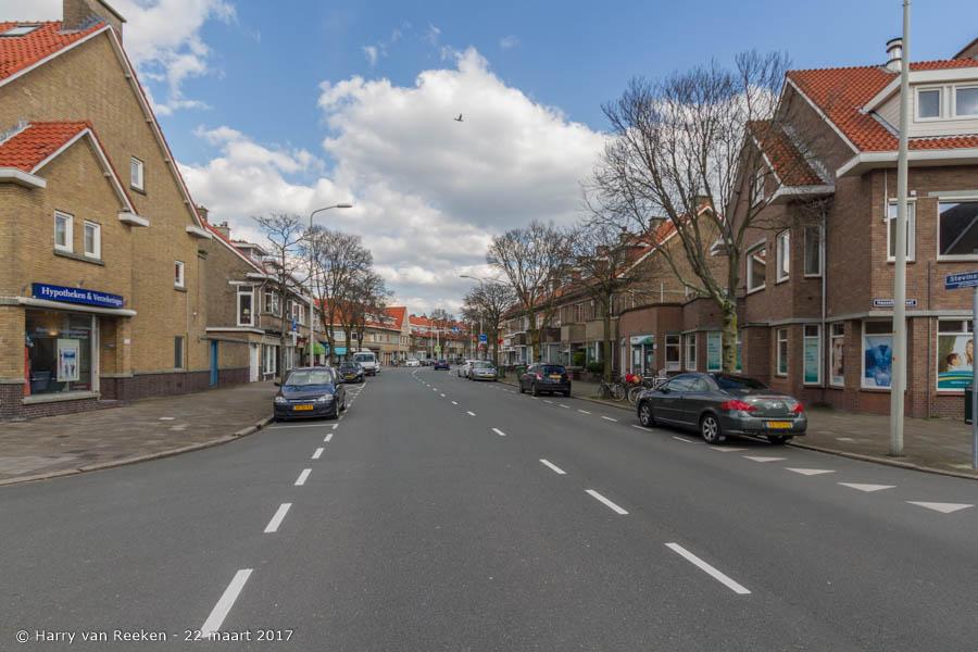 Stevinstraat - Hasseltsestraat (1 van 1)