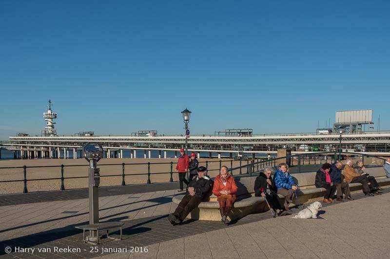 Boulevard - Pier01