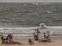 Strand en Zee