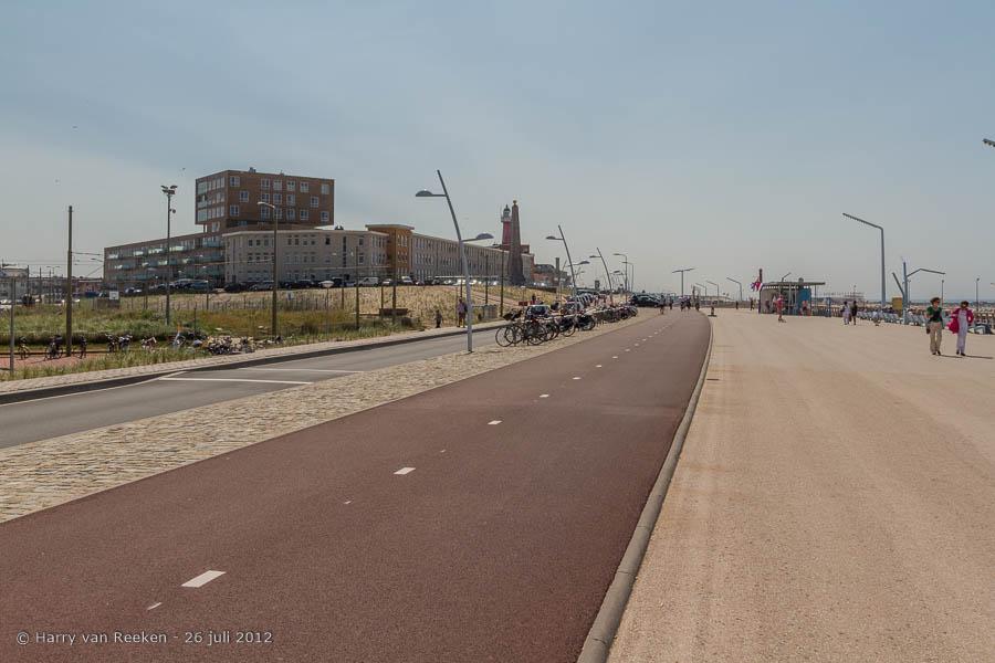 Boulevard - Scheveningen- 02
