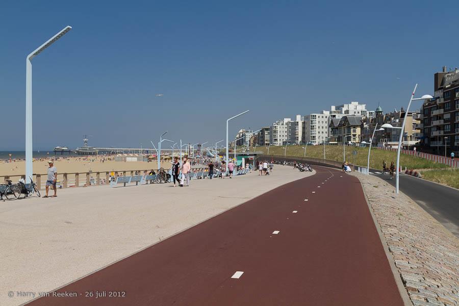 Boulevard - Scheveningen- 11