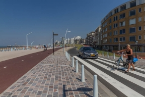 Boulevard - Strandweg- 04