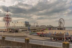 Strandweg - Pier-1