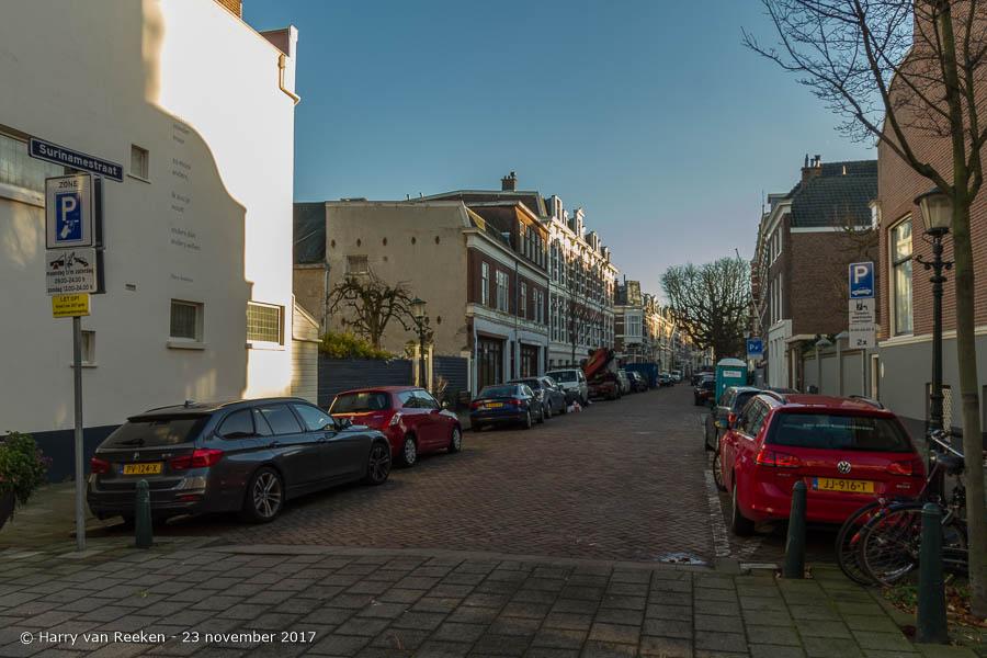 Surinamestraat - Archipelbuurt - 1