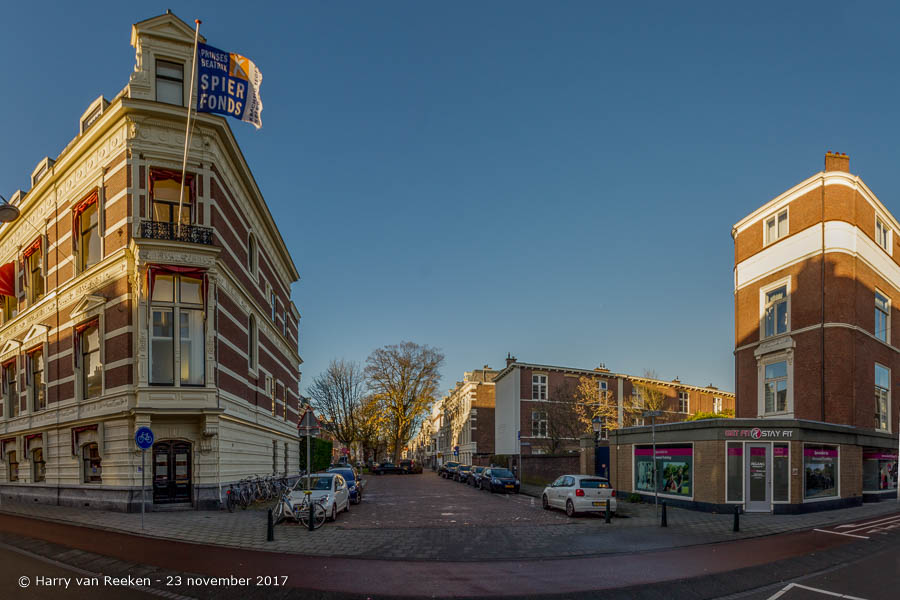 Surinamestraat - Archipelbuurt - 2