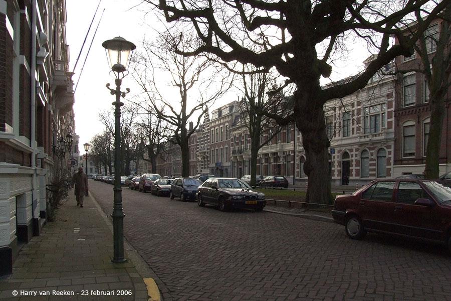 Surinamestraat - Archipelbuurt-4