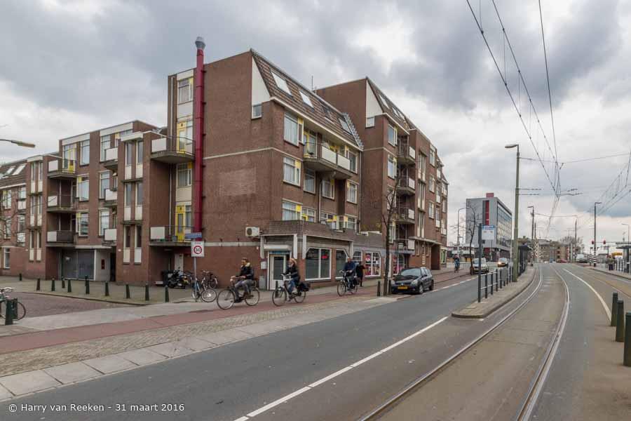 Swammerdamstraat - Rijswijkseweg-1