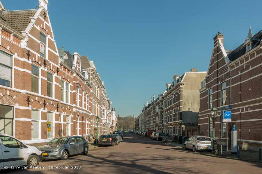 Sweelinckstraat, 1e-wk11-09