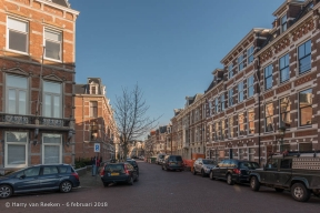 Sweelinckstraat, 1e - wk11-03
