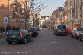 Sweelinckstraat, 1e - wk11-04