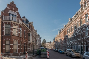 Sweelinckstraat, 1e - wk11-05