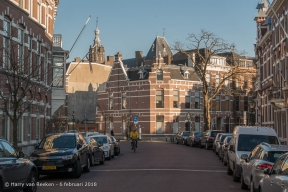 Sweelinckstraat, 1e - wk11-07