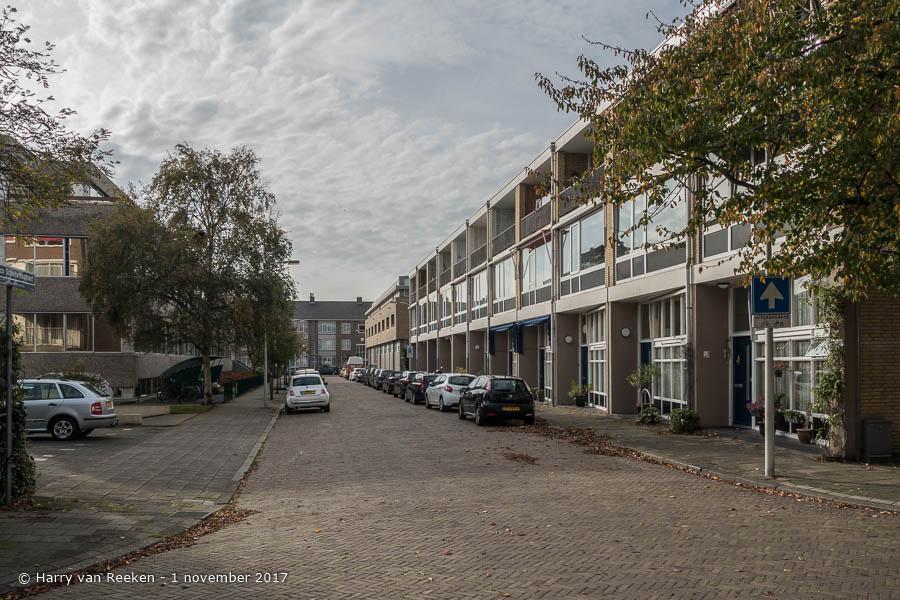 Taco Scheltemastraat - Benoordenhout-1