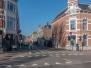Duinoord - Wijk 11 - Straten T