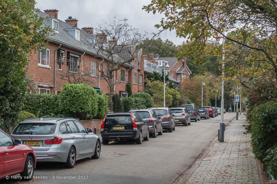 Tedingerbrouckstraat, van - Benoordenhout-2