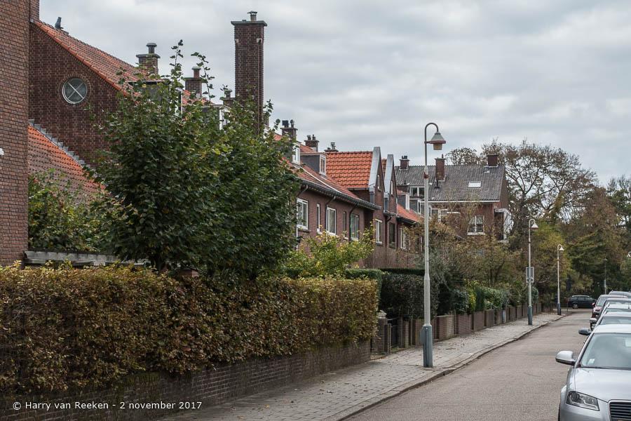 Tedingerbrouckstraat, van - Benoordenhout-3