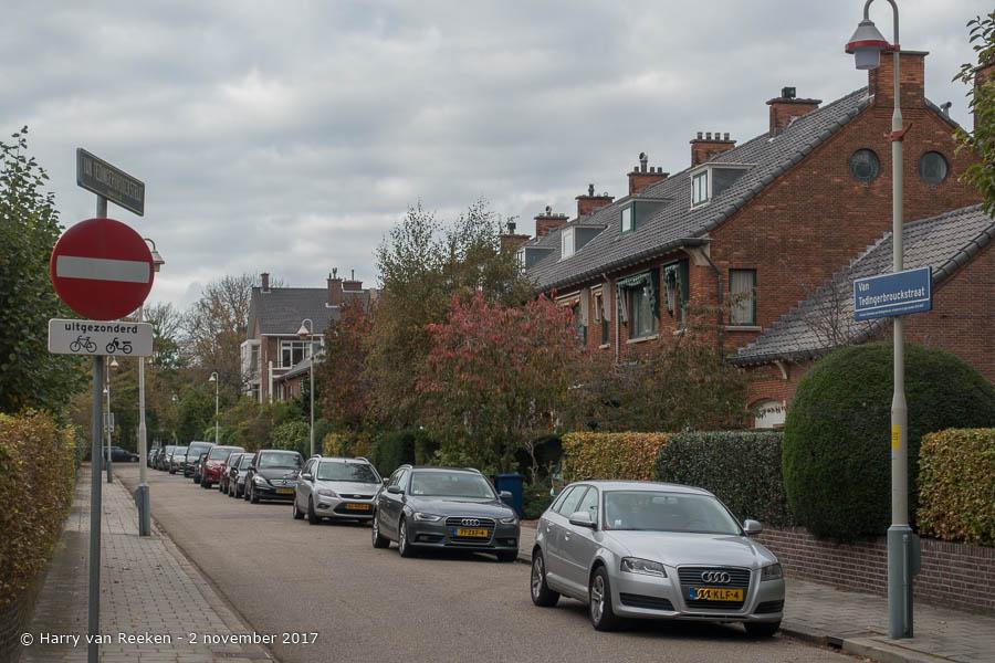 Tedingerbrouckstraat, van - Benoordenhout-5